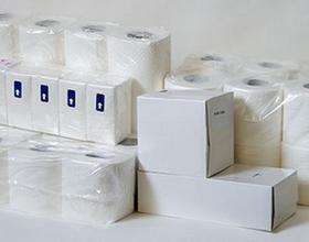 Hygienepapiere Design/Name individuell nach Wunsch